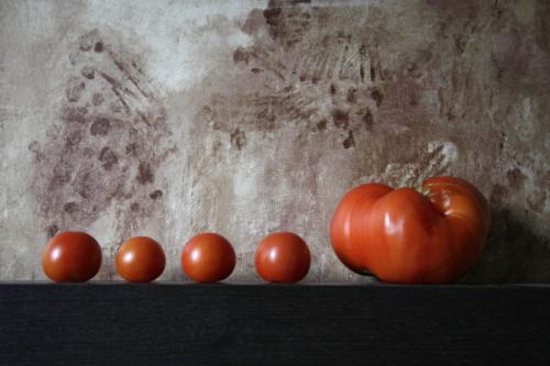tomatai